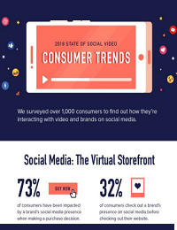 SOCIAL MEDIA VIDEO TRENDS TO GUIDE YOUR 2019 MARKETING STRATEGY