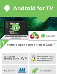 BEENIUS INFOGRAPHIC ANDROID FOR TV DOWNLOADABLE