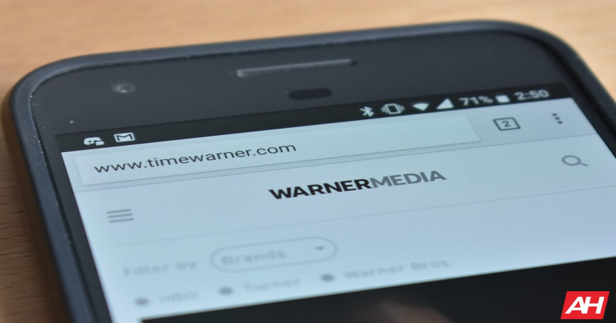WARNERMEDIA'S STREAMING SERVICE IS AS MUCH ABOUT YOU AS THE CONTENT