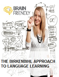 THE BIRKENBIHL-APPROACH TO LANGUAGE LEARNING
