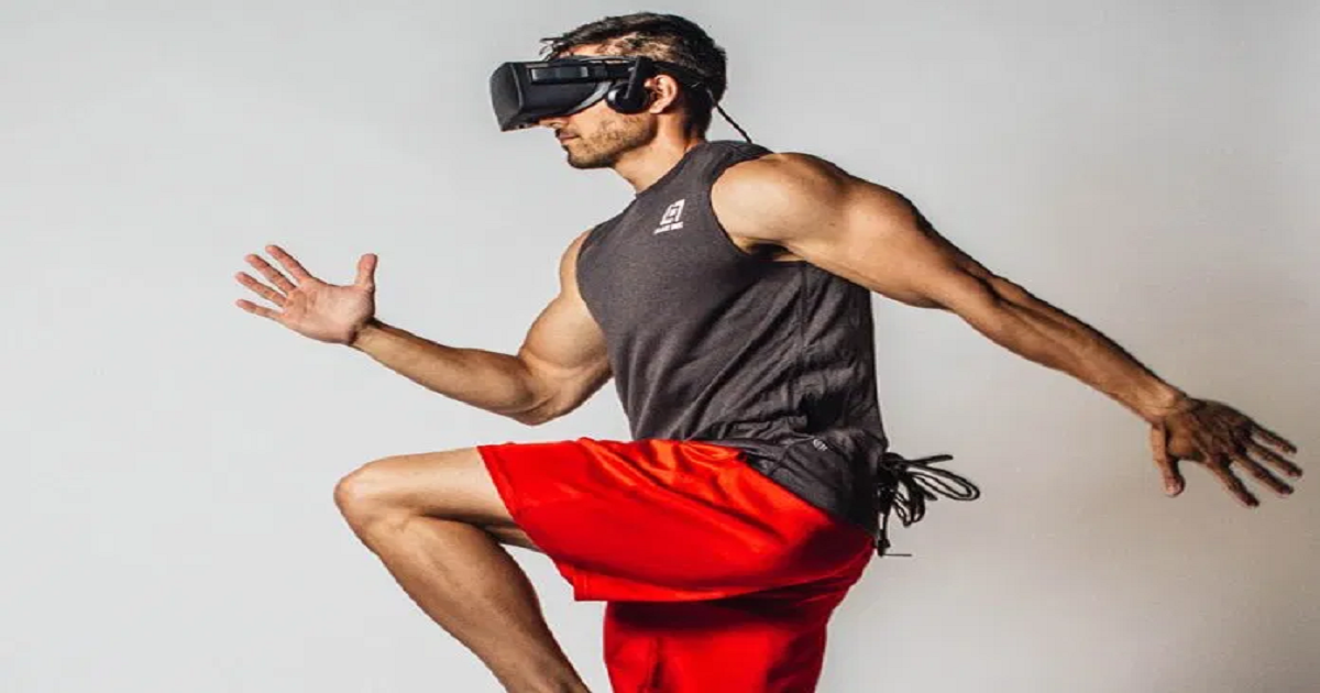 BEST OCULUS RIFT FITNESS GAMES 2020