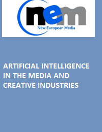 ARTIFICIAL INTELLIGENCE IN THE MEDIA AND CREATIVE INDUSTRIES