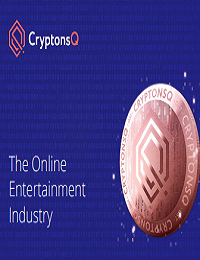 THE ONLINE ENTERTAINMENT INDUSTRY