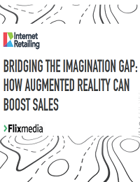 BRIDGING THE IMAGINATION GAP: HOW AUGMENTED REALITY CAN BOOST SALES