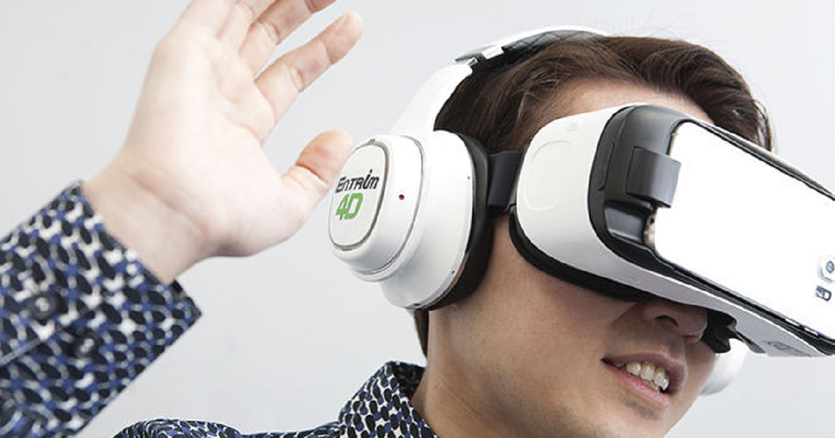Q&A: VIRTUAL REALITY IS RESHAPING WORKPLACE LEARNING