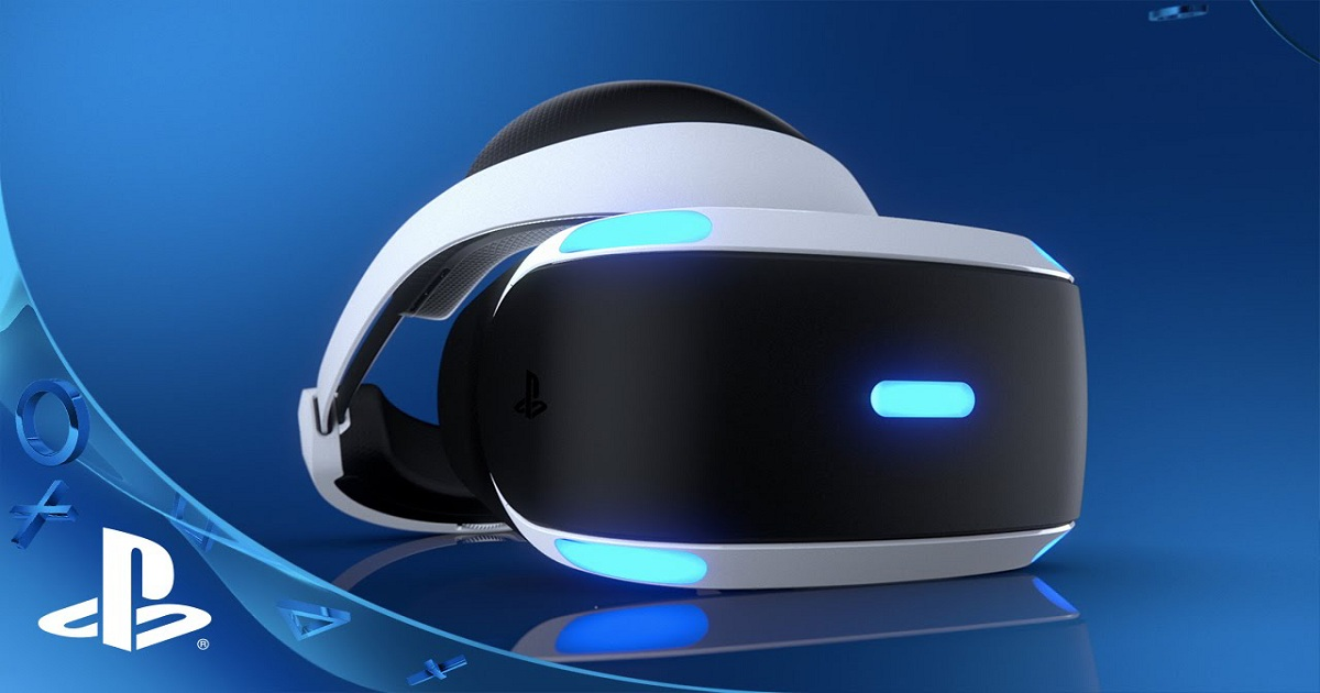 SONY PATENTS SUGGEST PLAYSTATION'S VR FEATURES ARE EXPANDING