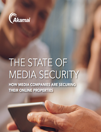 THE STATE OF MEDIA SECURITY