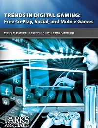 TRENDS IN DIGITAL GAMING: FREE-TO-PLAY, SOCIAL, AND MOBILE GAMES