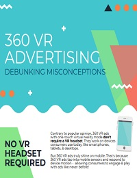 WHAT PEOPLE THINK THEY KNOW ABOUT 360 VR ADS