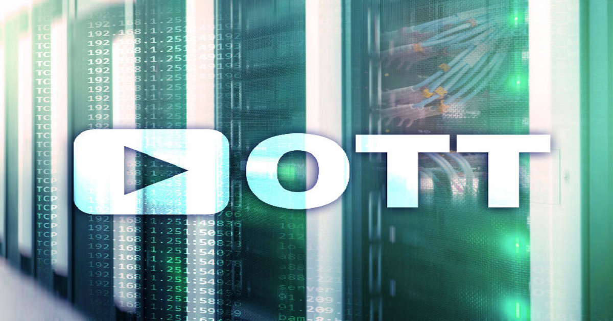 THE ARRIVAL OF A NEW VIDEO HOSTING AND LIVE OTT SERVICE