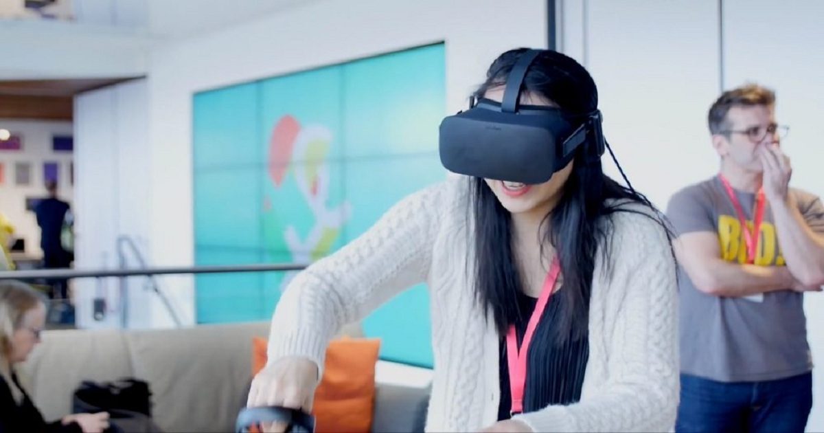 CREATIVEXR 2019 OFFERS UK VR/AR DEVS UP TO £20,000 IN FUNDING