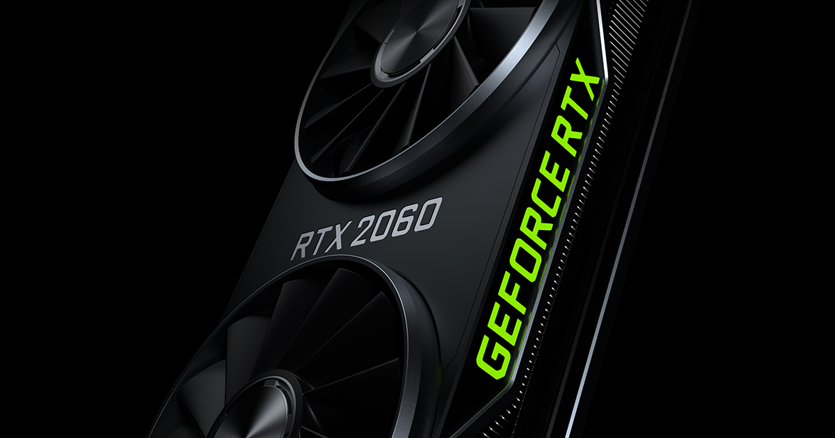 GEFORCE RTX AT CES 2019: BEST FOR TODAY'S GAMES, READY FOR NEW GENERATION OF GAMES