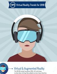 VR VISION INC: VR/AR TRENDS FOR 2018