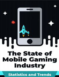 THE STATE OF THE MOBILE GAMING INDUSTRY