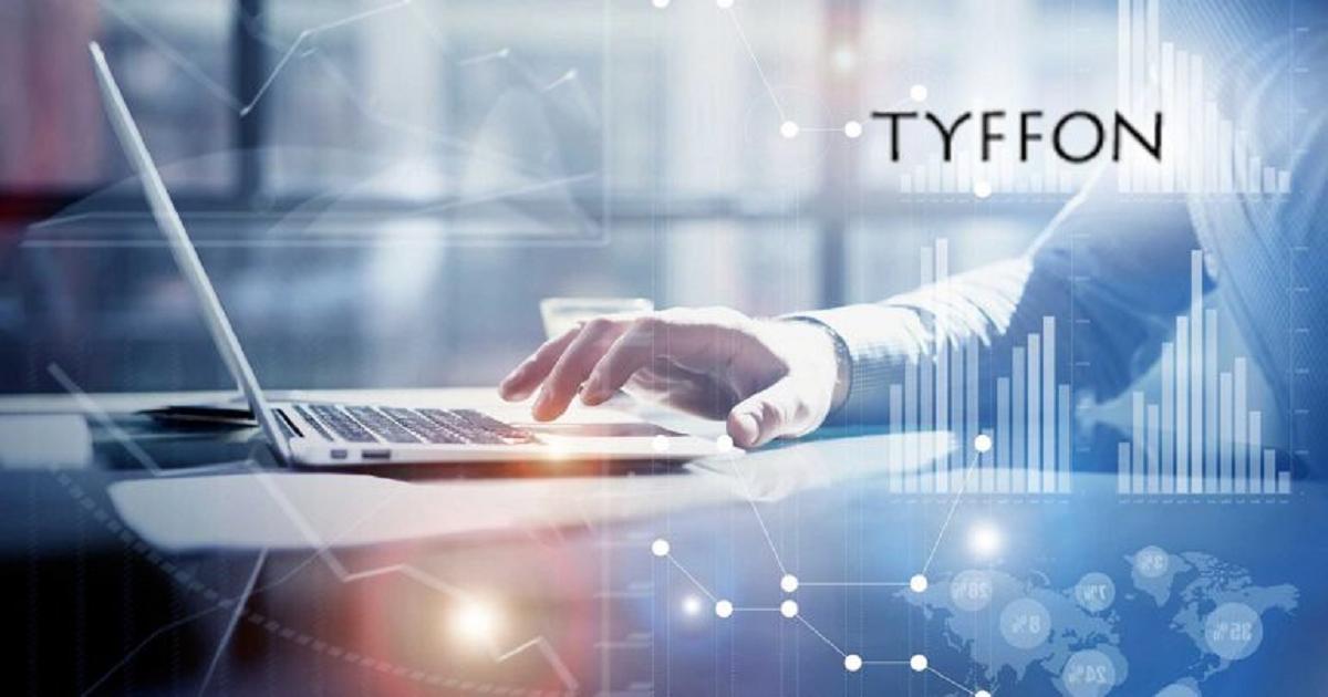 IMMERSIVE ENTERTAINMENT COMPANY TYFFON RAISES $7.8 MILLION TO ACCELERATE ITS VR