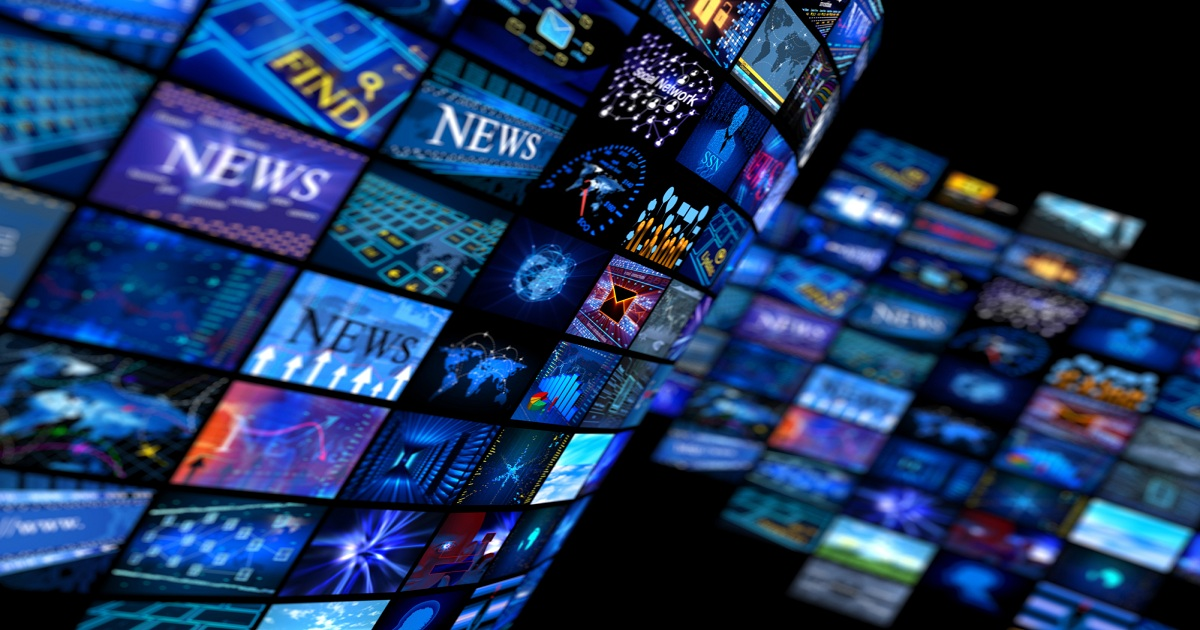MEDIA AND ENTERTAINMENT – THE YEAR AHEAD