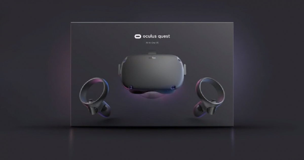 EDITORIAL: OCULUS CROSS-BUY STRATEGY IS FACEBOOK'S PATH TO PLATFORM LOCK-IN