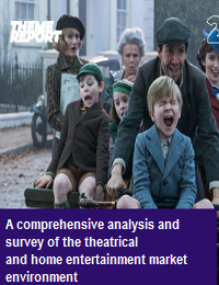 A COMPREHENSIVE ANALYSIS AND SURVEY OF THE THEATRICAL AND HOME ENTERTAINMENT MARKET ENVIRONMENT