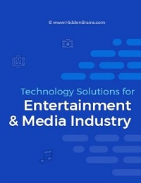 ROLE OF TECHNOLOGY IN THE ENTERTAINMENT & MEDIA INDUSTRY