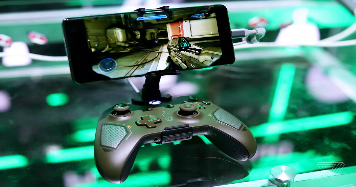 MICROSOFT'S XCLOUD GAME STREAMING ARRIVES ON IOS WITH SOME APPLE RESTRICTIONS