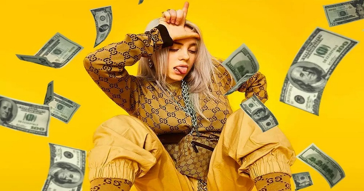 THE BIGGEST STREAMING EARNERS IN 2019 (SO FAR)