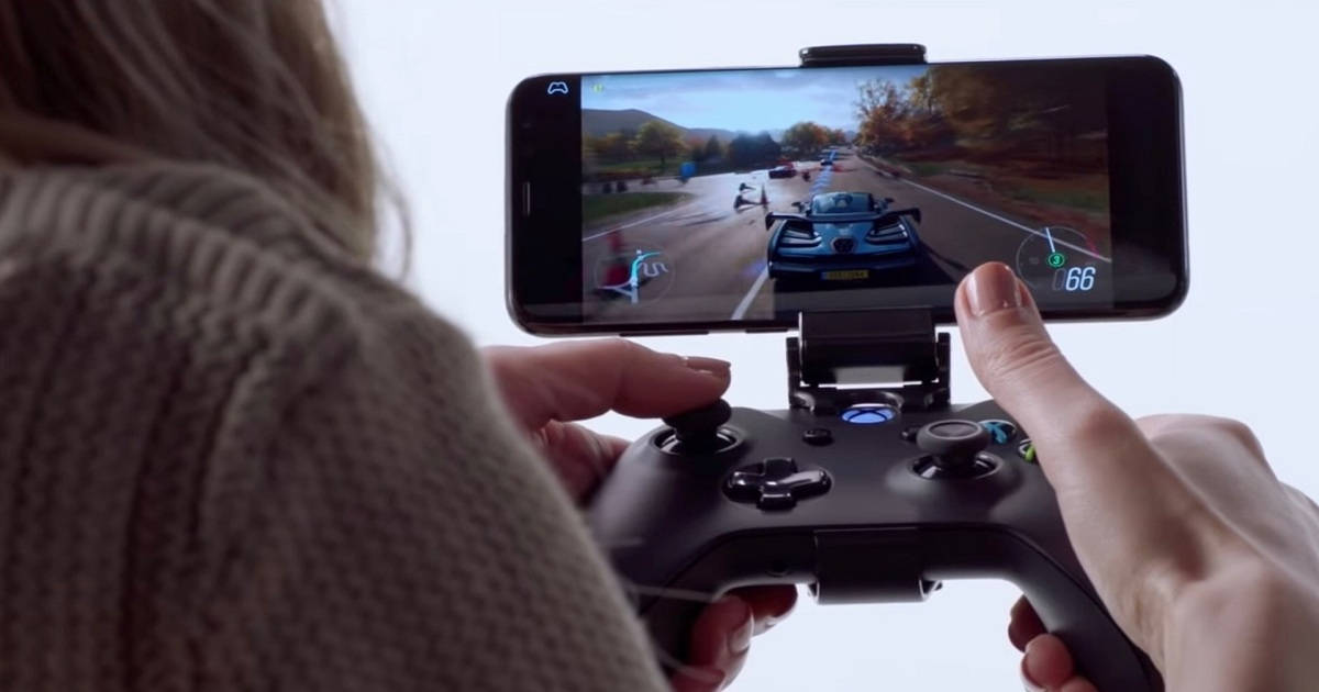 MICROSOFT HOPES XBOX TWO AND XCLOUD WILL DOMINATE GAMING IN 2020