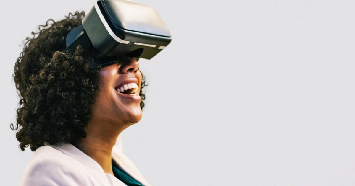 WHAT ARE THE OPPORTUNITIES IN VIRTUAL REALITY AND AUGMENTED REALITY FOR MARKETERS IN CREATING MEANINGFUL EXPERIENCES?