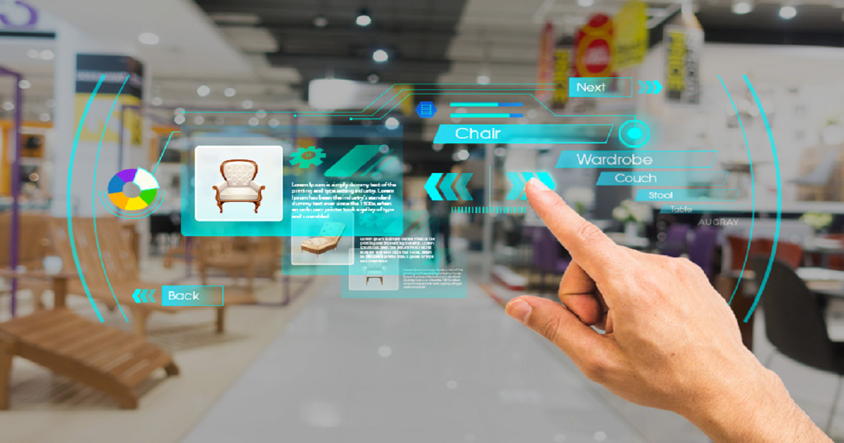 WHY DO BRANDS NEED TO PAY ATTENTION TO AUGMENTED REALITY NOW MORE THAN EVER