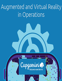 AUGMENTED AND VIRTUAL REALITY IN OPERATIONS