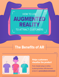 HOW AUGMENTED REALITY IS REVOLUTIONIZING MARKETING