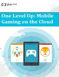 ONE LEVEL UP: MOBILE GAMING ON THE CLOUD