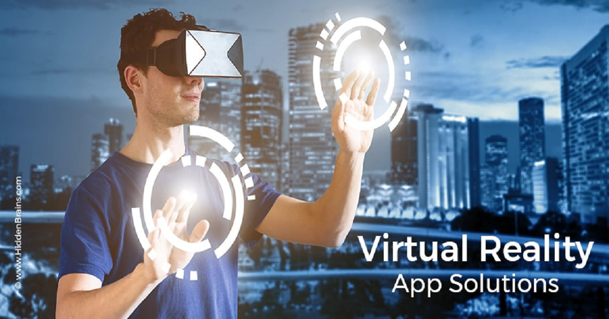 TRANSFORMING THE ENTERTAINMENT INDUSTRY WITH VIRTUAL REALITY APP DEVELOPMENT
