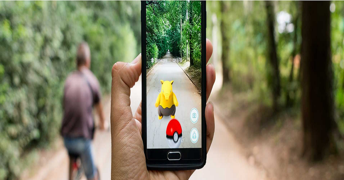 AUGMENTED REALITY: FUTURE TREND OR PASSING GIMMICK?