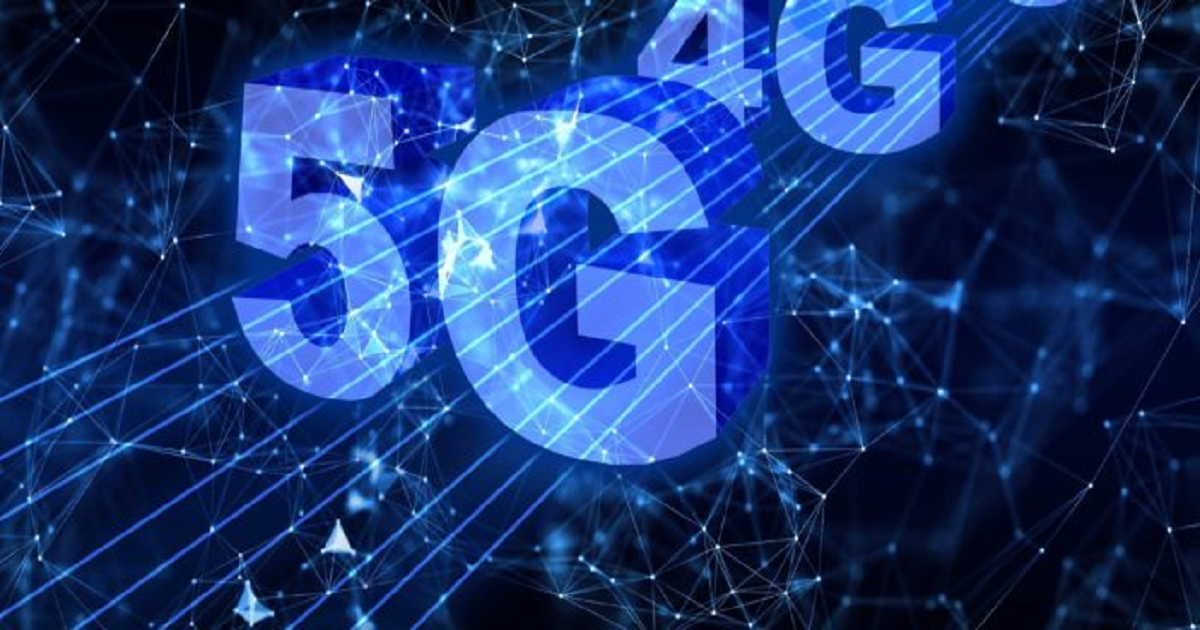 HOW 5G COULD REVOLUTIONIZE THE GAMING INDUSTRY