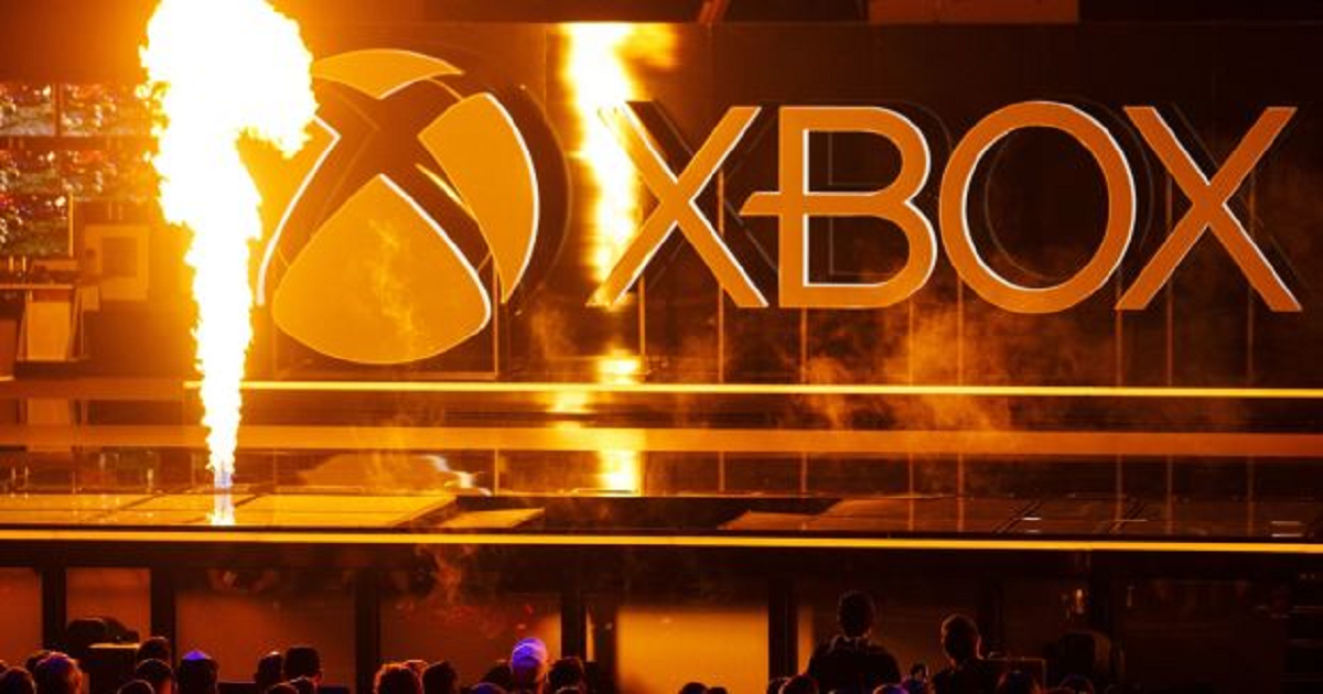 NEW XBOX WILL BE FOUR TIMES MORE POWERFUL MICROSOFT SAYS
