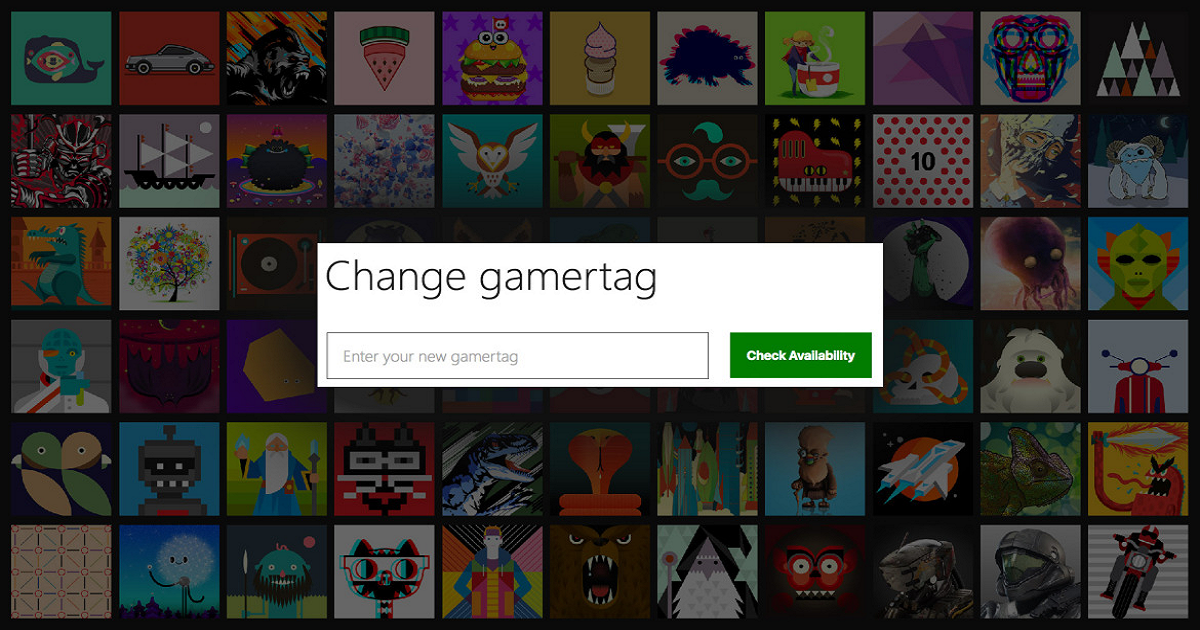XBOX LIVE PROFILES AND GAMERTAGS COULD BE CHANGING