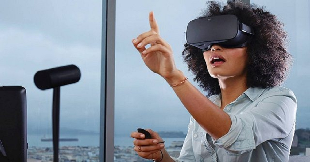 FACEBOOK AND ZENIMAX AGREE ON LAWSUIT FOR ALLEGED THEFT OF VIRTUAL REALITY TECHNOLOGY