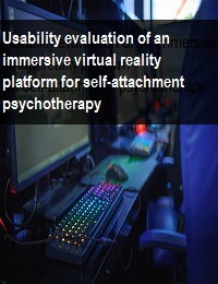USABILITY EVALUATION OF AN IMMERSIVE VIRTUAL REALITY PLATFORM