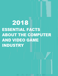 ABOUT THE COMPUTER AND VIDEO GAME INDUSTRY