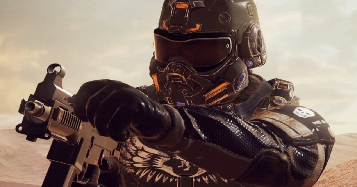 MULTIPLAYER SHOOTER WARZONE VR HITS STEAM EARLY ACCESS THIS WEEK